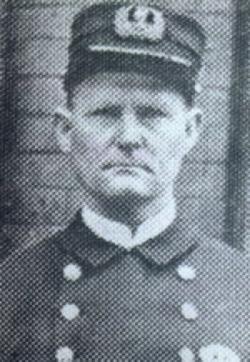 Sgt John B Milliron
