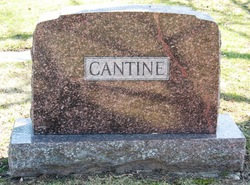 Walter R Cantine