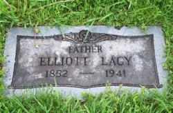 Elliott Lacy