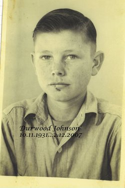 Durwood Johnson