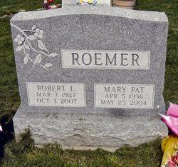 Robert L Roemer