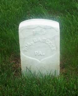 Pvt William Babcock