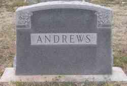 Daisy <i>Bryan</i> Andrews