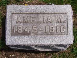 Amelia M. <i>Young</i> Adair
