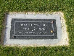 Ralph Young