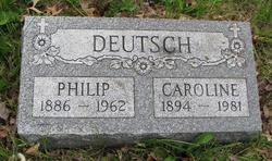 Philip Deutsch