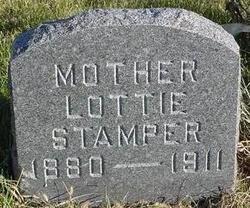 Lotta Luella Lottie Stamper