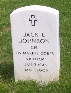 Jack Lee Johnson