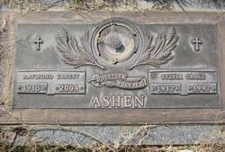 Raymond Ernest Ashen
