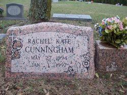 Rachel Kate Cunningham