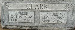 Elveree <i>Cravens</i> Clark