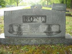 Ellen <i>Pirtle</i> Bone