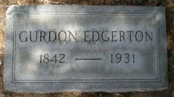 Gurdon Edgerton