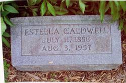 Estella Caldwell