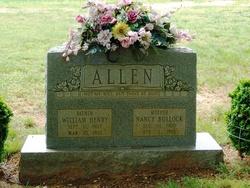 Nancy <i>Bullock</i> Allen