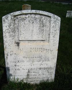 Charles H Murphy