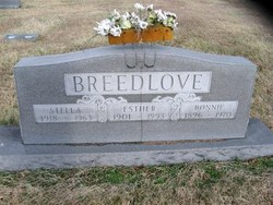 Stella G. Breedlove