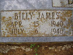 Billy James Bowers