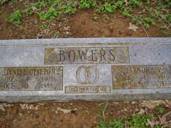 Daniel Clifton Bowers