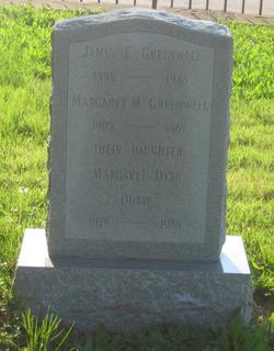 James E Greenwell