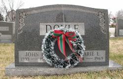 John Henry Brown Doyle
