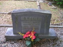 Franz Brice