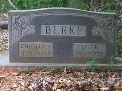 Charles M Burke