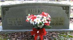 Spicie B Burke