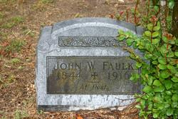 John W. Faulk