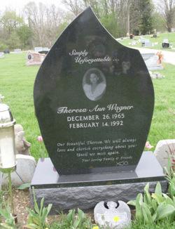 Theresa Ann Wagner