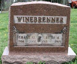 Grant Ulysses Winebrenner
