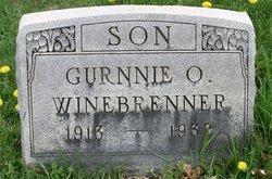 Gurnnie O Winebrenner
