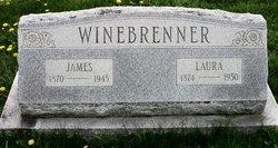 Laura <i>Layton</i> Winebrenner