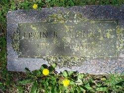 Erwin R Albrecht