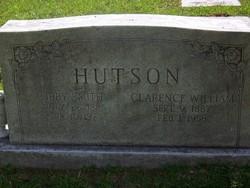 Clarence William Hutson