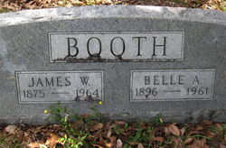 Anna Isbell Belle <i>Pride</i> Booth