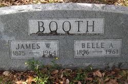 James William Booth