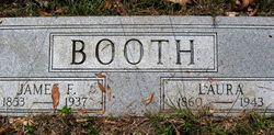 Laura <i>Roberts</i> Booth