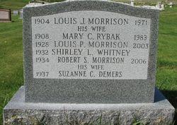 Louis P. Morrison