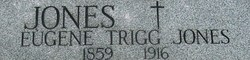 Eugene Trigg Jones