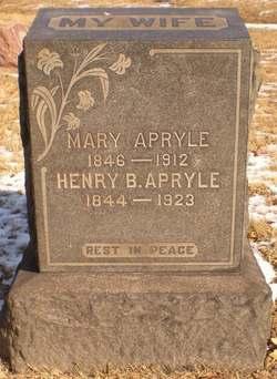 Henry B. Apryle