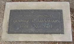 George L. Adamson
