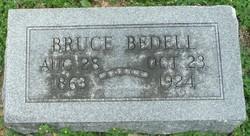 Robert Bruce Bedell