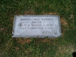 Donna Day Adkins