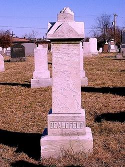 Frederick Bealefeld