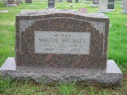 Maggie Brumley