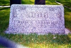 Lilbon Bert Little