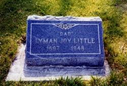 Lyman Joy Little