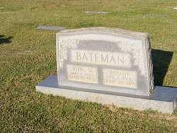 Bryant Bateman