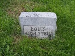 Louis Adelstein